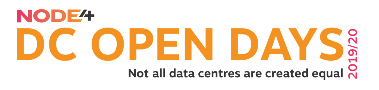 Open days logo