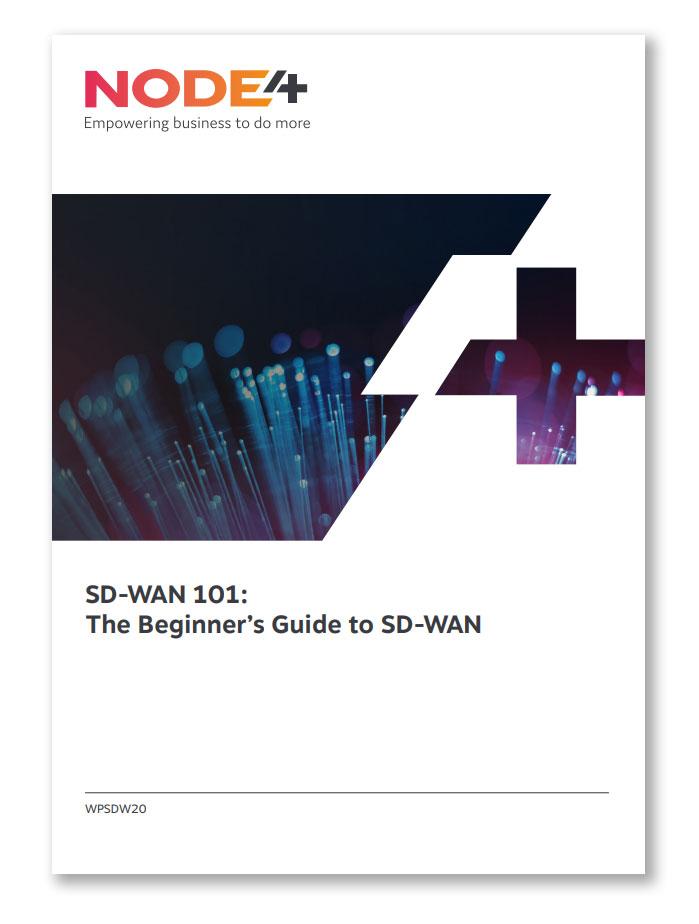 Sd-WAN-101